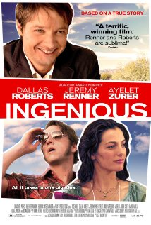 Watch Ingenious Online