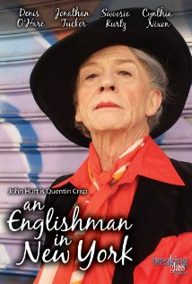 Watch An Englishman in New York Online