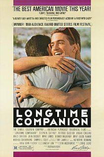 Watch Longtime Companion Online