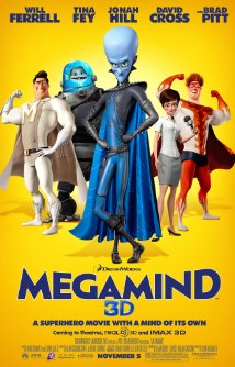Watch Megamind Online