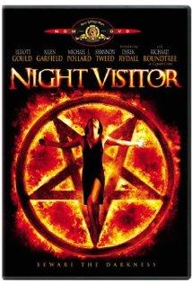 Watch Night Visitor Online