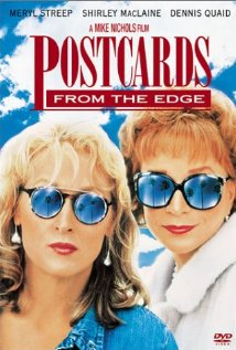 Watch Postcards from the Edge Online