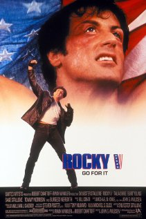 Watch Rocky V Online