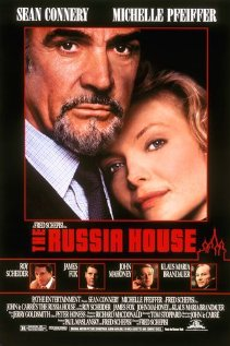 Watch The Russia House Online