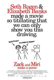 Watch Zack and Miri Make a Porno Online