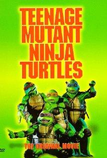 Watch Teenage Mutant Ninja Turtles Online