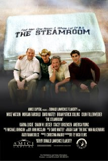 Watch The Steamroom Online