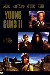 Watch Young Guns II Online