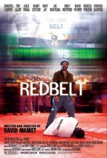 Watch Redbelt Online
