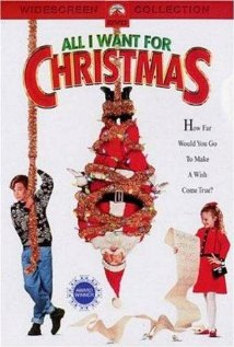 Watch All I Want for Christmas Online