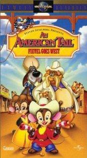 Watch An American Tail: Fievel Goes West Online