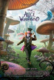 Watch Alice in Wonderland Online