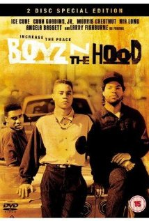 Watch Boyz N the Hood Online
