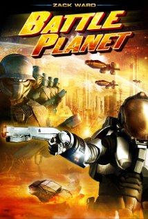 Watch Battle Planet Online