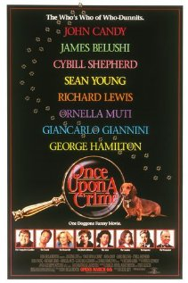 Watch Once Upon a Crime... Online