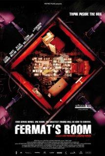 Watch La habitación de Fermat Online