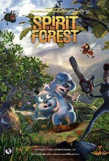 Watch Espíritu del bosque Online