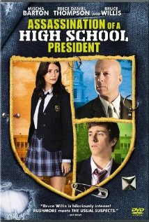 Watch Assassination of a High School President Online