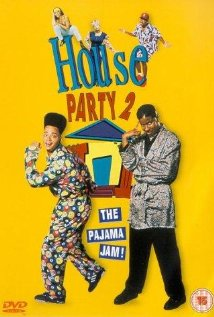 Watch House Party 2 Online