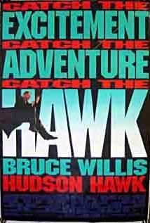 Watch Hudson Hawk Online