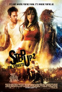 Watch Step Up 2 the Streets Online