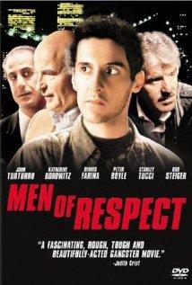 Watch Men of Respect Online