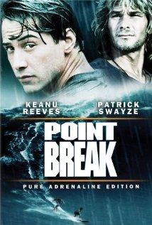 Watch Point Break Online