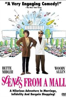 Watch Scenes from a Mall Online