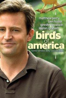 Watch Birds of America Online