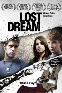 Watch Lost Dream Online