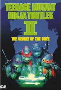 Watch Teenage Mutant Ninja Turtles II: The Secret of the Ooze Online