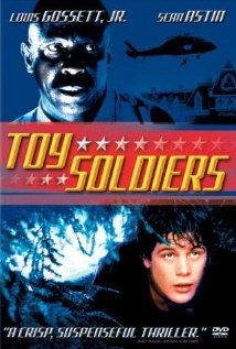 Watch Toy Soldiers Online