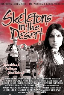 Watch Skeletons in the Desert Online