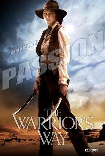 Watch The Warrior's Way Online