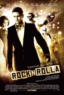 Watch Rock N Rolla Online