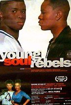 Watch Young Soul Rebels Online