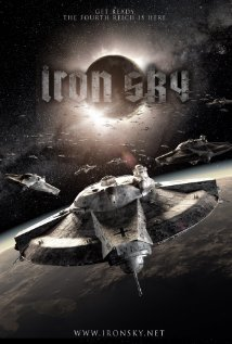 Watch Iron Sky Online