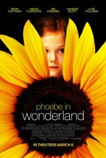 Watch Phoebe in Wonderland Online