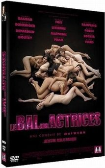 Watch Le bal des actrices Online