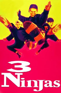 Watch 3 Ninjas Online