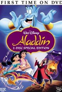 Watch Aladdin Online