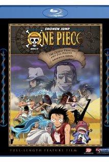 Watch One Piece: Episode of Alabaster - Sabaku no Ojou to Kaizoku Tachi Online