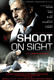 Watch Shoot On Sight Online