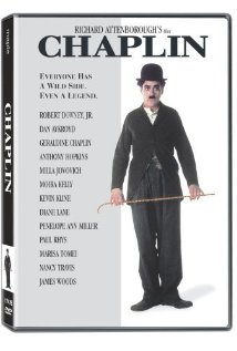 Watch Chaplin Online