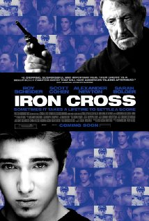 Watch Iron Cross Online