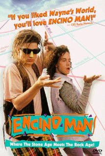 Watch Encino Man Online