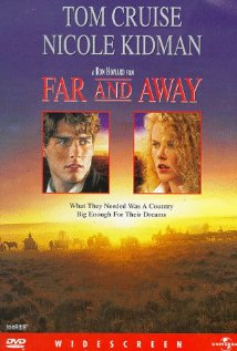 Watch Far and Away Online