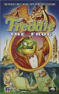 Watch Freddie as F.R.O.7 Online