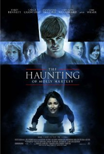 Watch The Haunting of Molly Hartley Online
