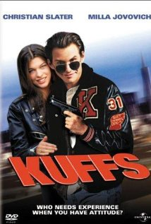Watch Kuffs Online